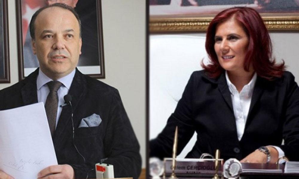 AKP'li vekil Yavuz'dan CHP'li başkan Çerçioğlu'na yönelik skandal sözler!