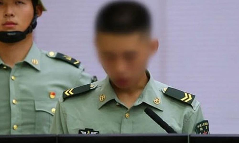 """Çin ordusunda """"casus asker"""" krizi"""
