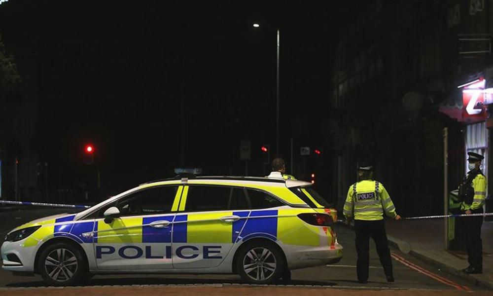 Ekip otosunda ilişkiye giren polisler meslekten ihraç edildi