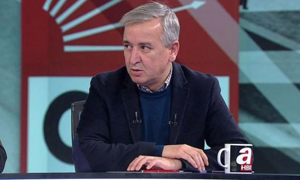 Erdoğan'ın eski metin yazarından ATV'ye zehir zemberek sözler!