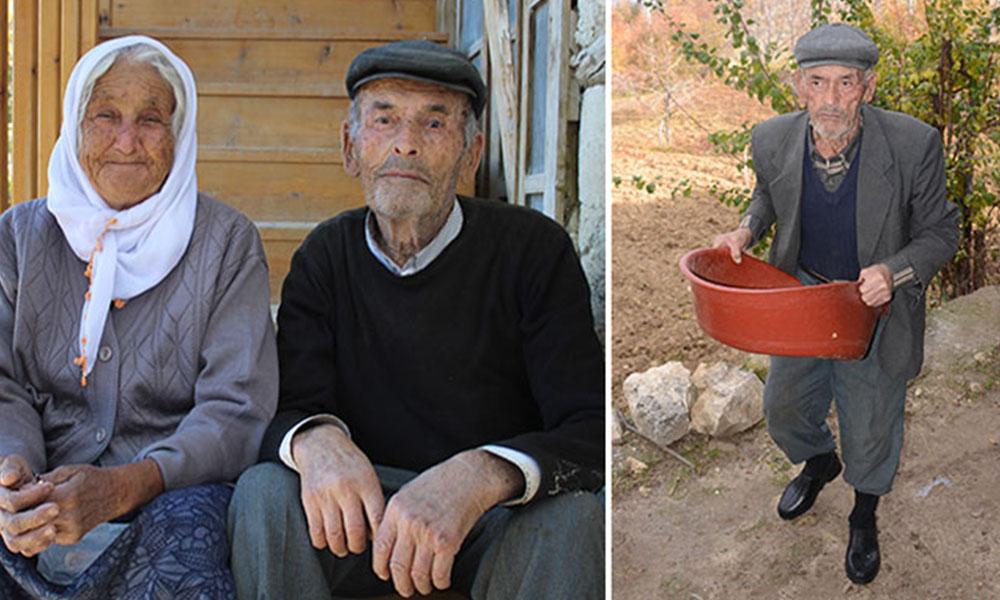 Ermenek'te faciada ölen madencinin babası Recep Gökçe, koronavirüsten hayatını kaybetti