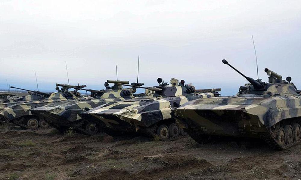Azerbaycan'dan Ermenistan'a karşı flaş 'harekat' kararı!