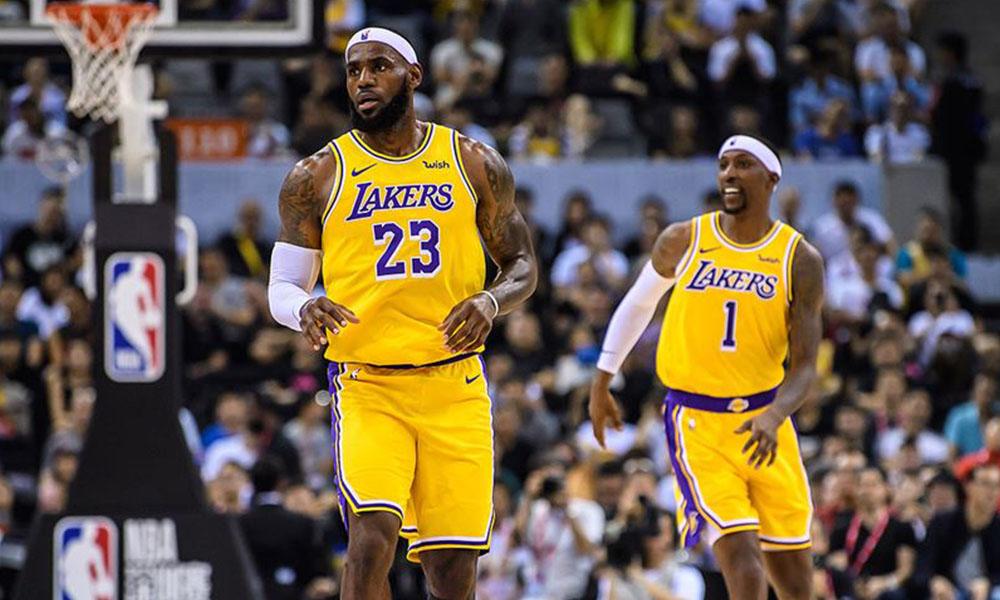 NBA'de finalin adı belli oldu! İşte o takımlar…