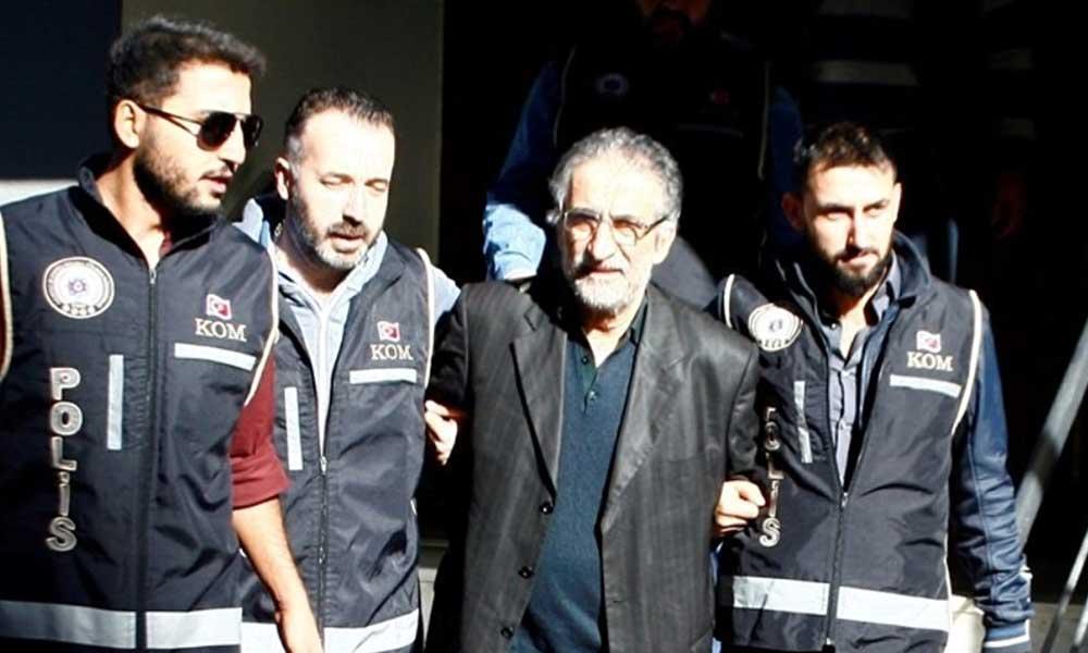 Terör örgütü elebaşı Fethullah Gülen'in kardeşinin cezası onandı!