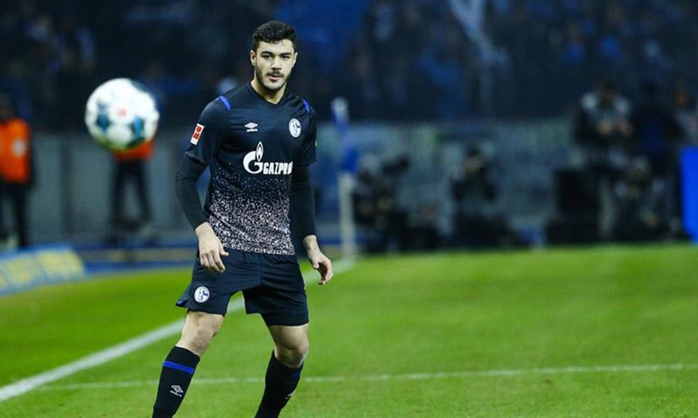 Rakibine tükürdüğü gerekçesiyle Ozan Kabak'a 5 maç ceza!
