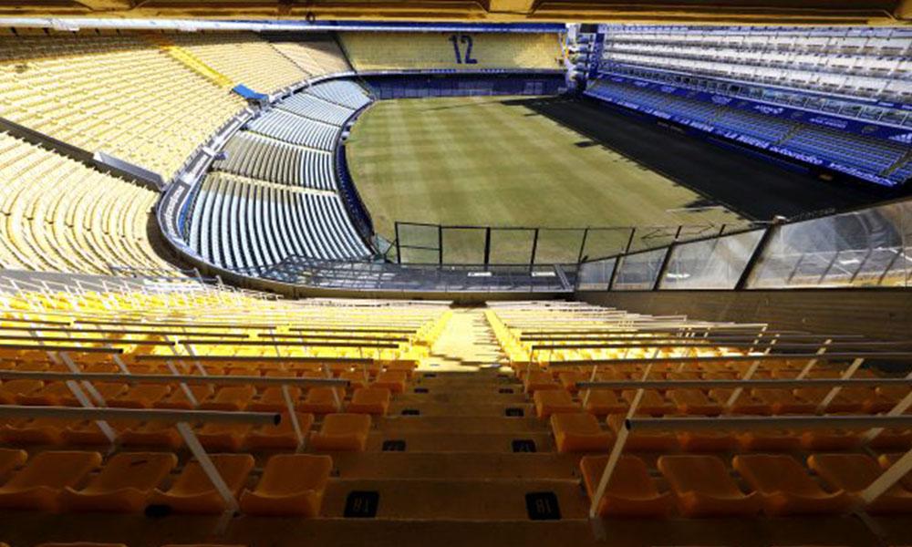 Arjantin devi Boca Juniors'ta 18 futbolcu koronavirüse yakalandı