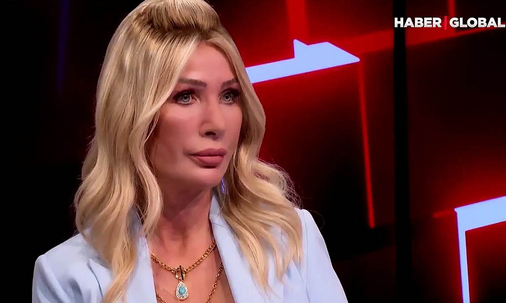 Seda Sayan'dan 'Alaattin Çakıcı' ve 'Sedat Peker' ile ilgili mafya açıklaması