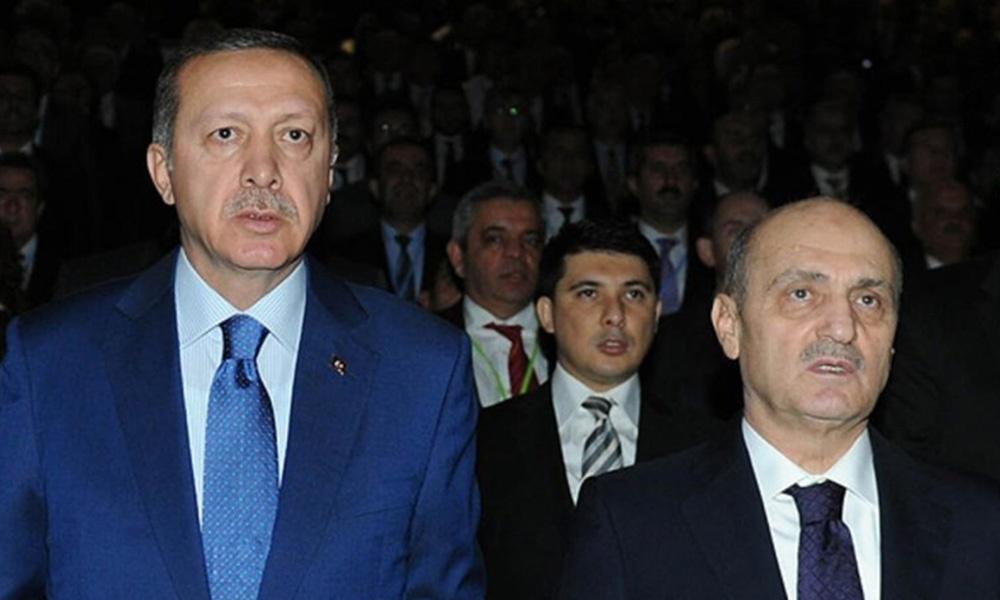 Kimi işaret ediyor? Eski AKP'li Bakan'dan dikkat çeken gönderme