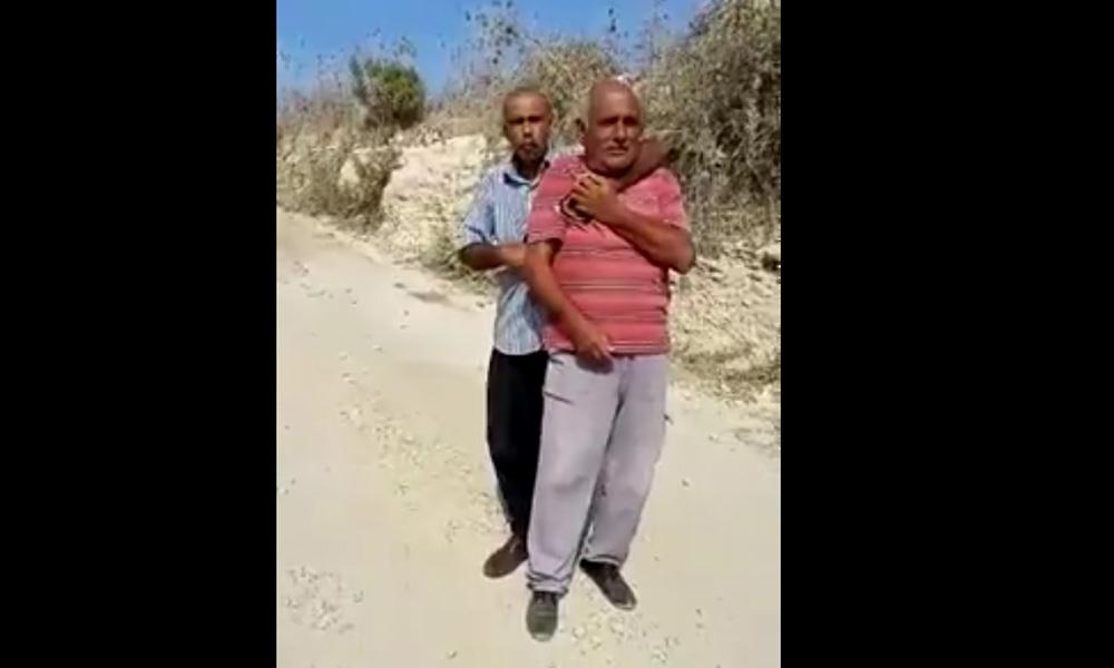 Muhtarın 'şaka' videosu Zeydan Karalar'ı kızdırdı: Palavra