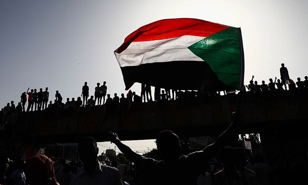 Sudan'dan 30 yıl sonra gelen 'Laiklik' kararı!