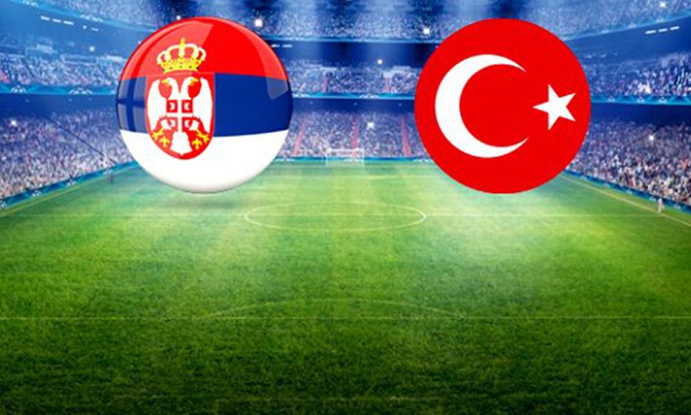 A Milli Takım UEFA Uluslar Ligi'ndeki ikinci maçından da galibiyet çıkaramadı!