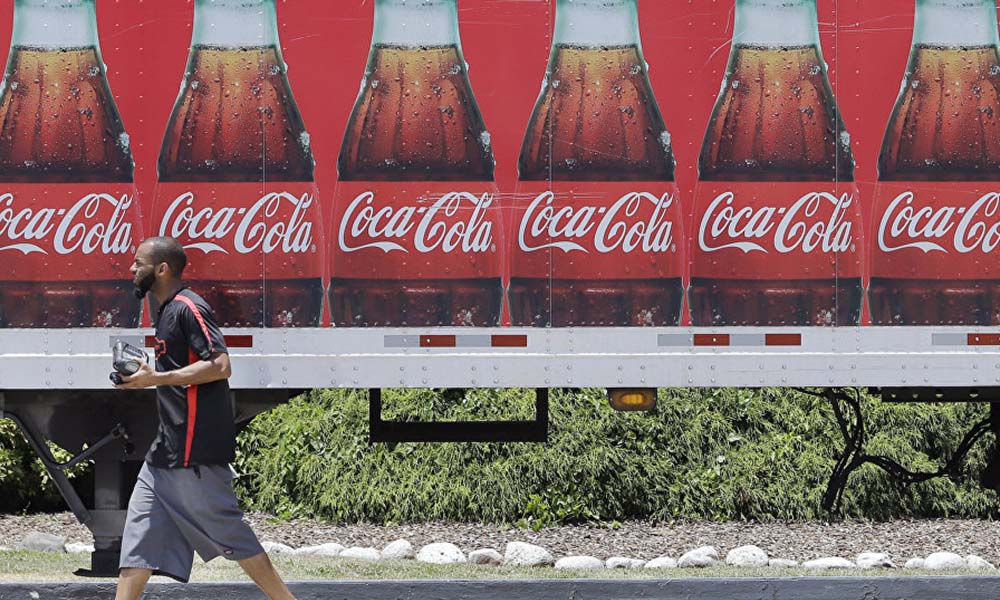 Koronavirüs nedeniyle Coca Cola'dan flaş karar!
