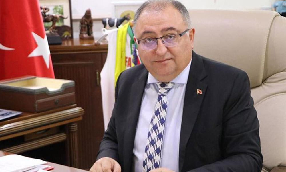 Yalova Belediye Başkanı Vefa Salman hakkında flaş gelişme!