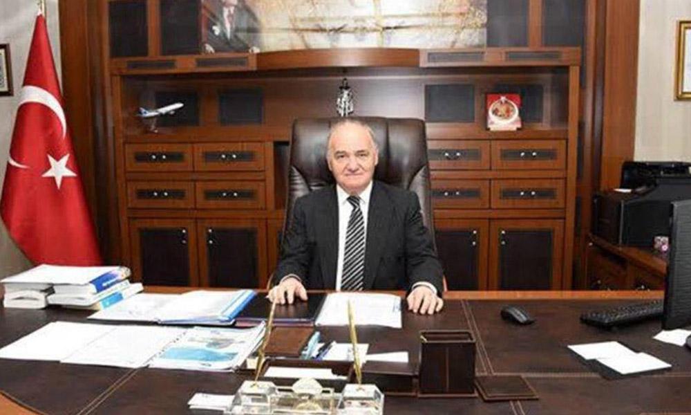 THK Üniversitesi'nin eski rektörü koronavirüs nedeniyle hayatını kaybetti