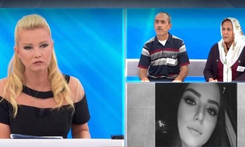 Aleyna Çakır'ın yardım çığlığı attığı ses kaydı ortaya çıktı! Ailesi canlı yayında isyan etti