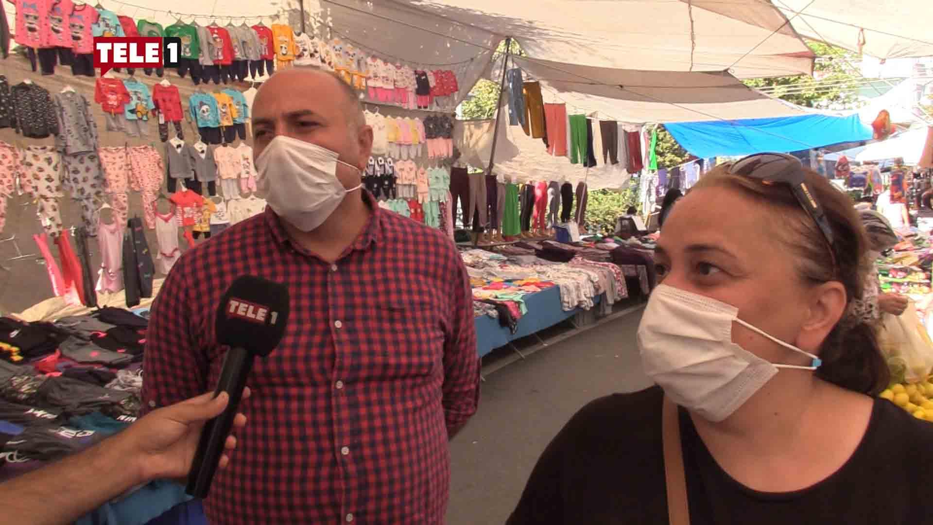 İstanbul'da yaşamak için artık iki maaş bile yetmiyor…