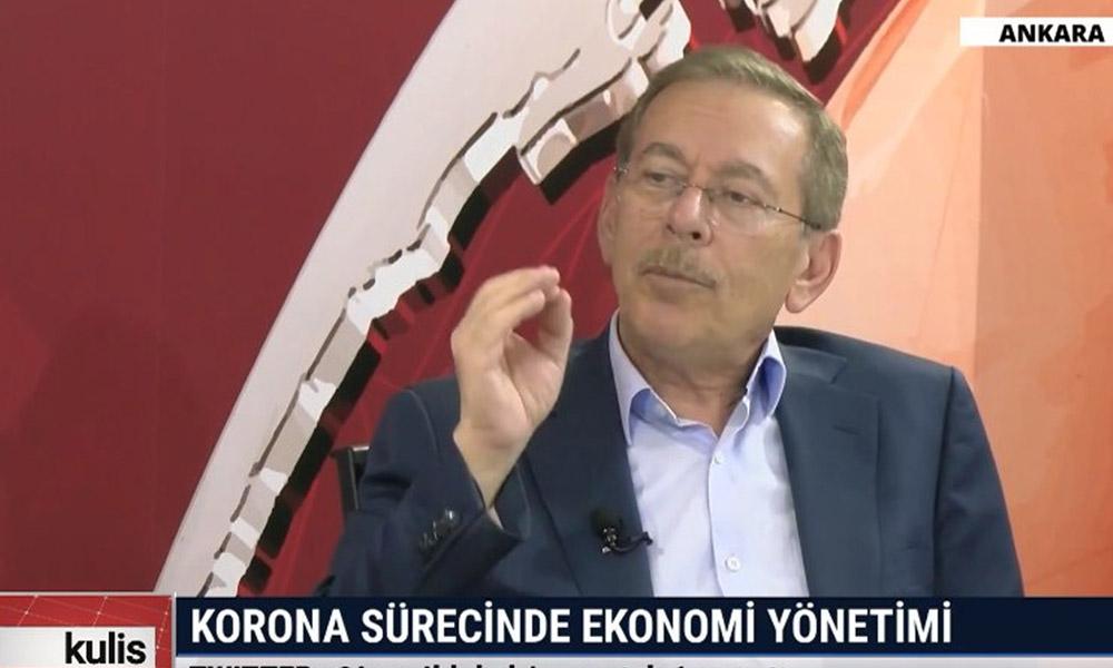 Abdüllatif Şener: Toplanan bu kadar para nerede?