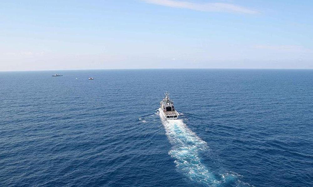 Akdeniz'de facia: 24 göçmen yaşamını yitirdi