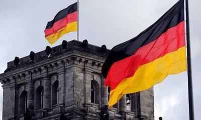 Almanya'dan Kavala ve Demirtaş çağrısı