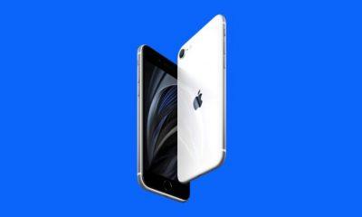 iPhone'un arkası dokunmatik özelliğe kavuşuyor