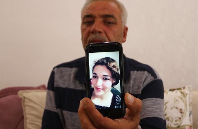 Kendini filyasyon ekibi olarak tanıtan 3 kişi, 17 yaşındaki Berfin'i kaçırdı!