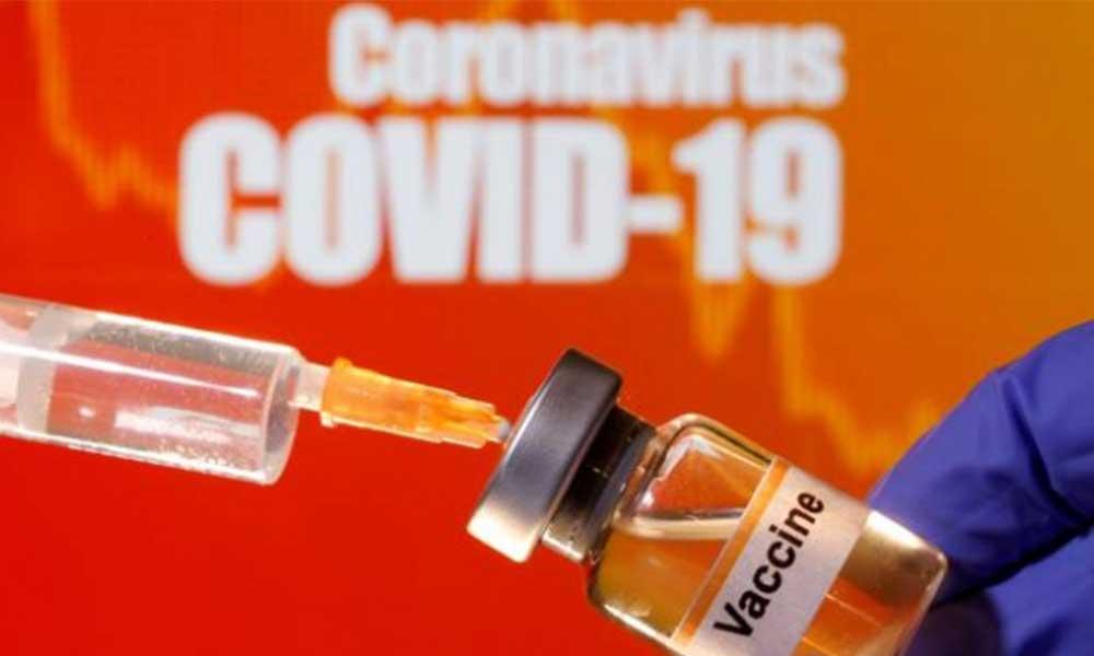 Çinli ilaç firması koronavirüs aşısı için tarih verdi