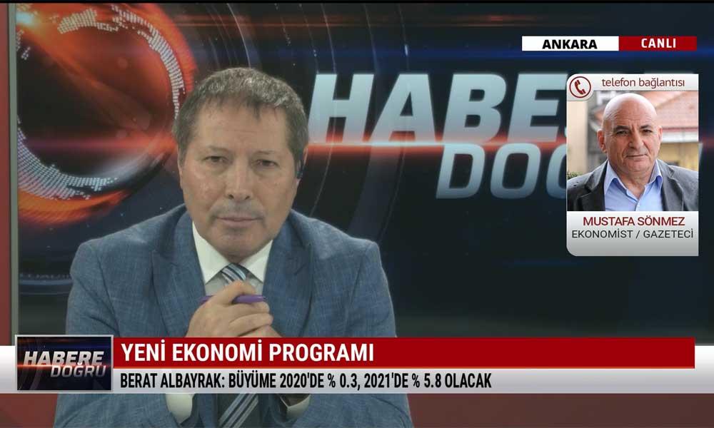 CHP'li Aykut Erdoğdu: Berat Albayrak'ın açıklaması inandırıcı değil