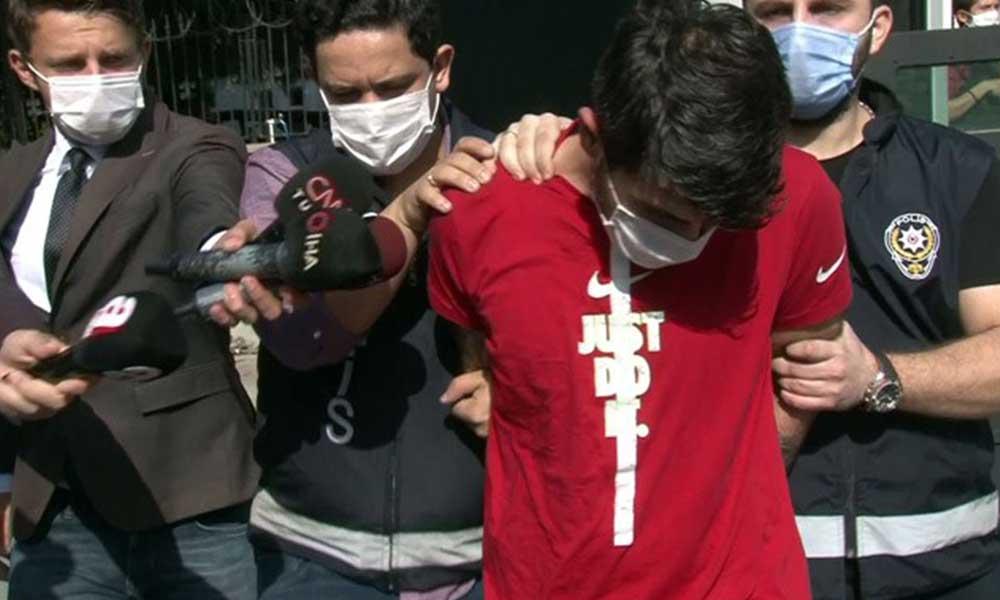 Sağlık emekçisini darp eden Furkan T. tutuklandı