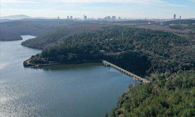 Yağışlar İstanbul'a nefes aldırdı: İşte barajlardaki doluluk oranları