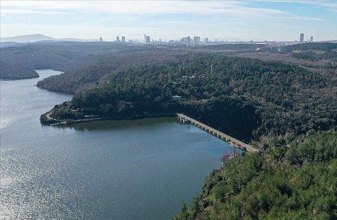 İstanbul'a güzel haber: Barajlar üçe katlandı