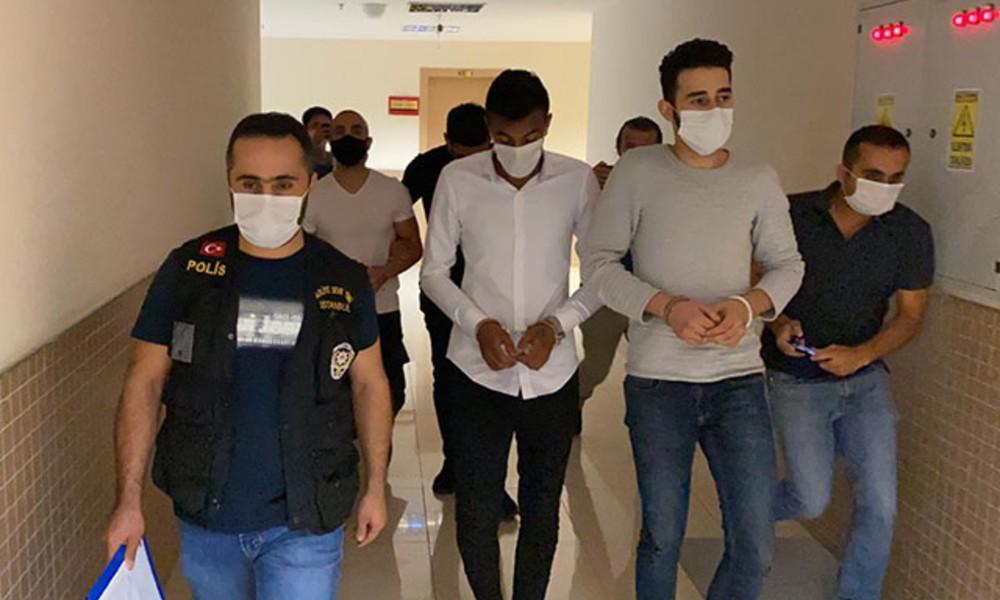 Barış Atay'a saldıranlar tutuklandı