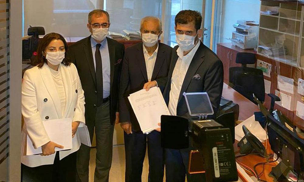 2. baro kuruluşunda 'hile' iddiası: İmzalar incelenmeden yetki verildi