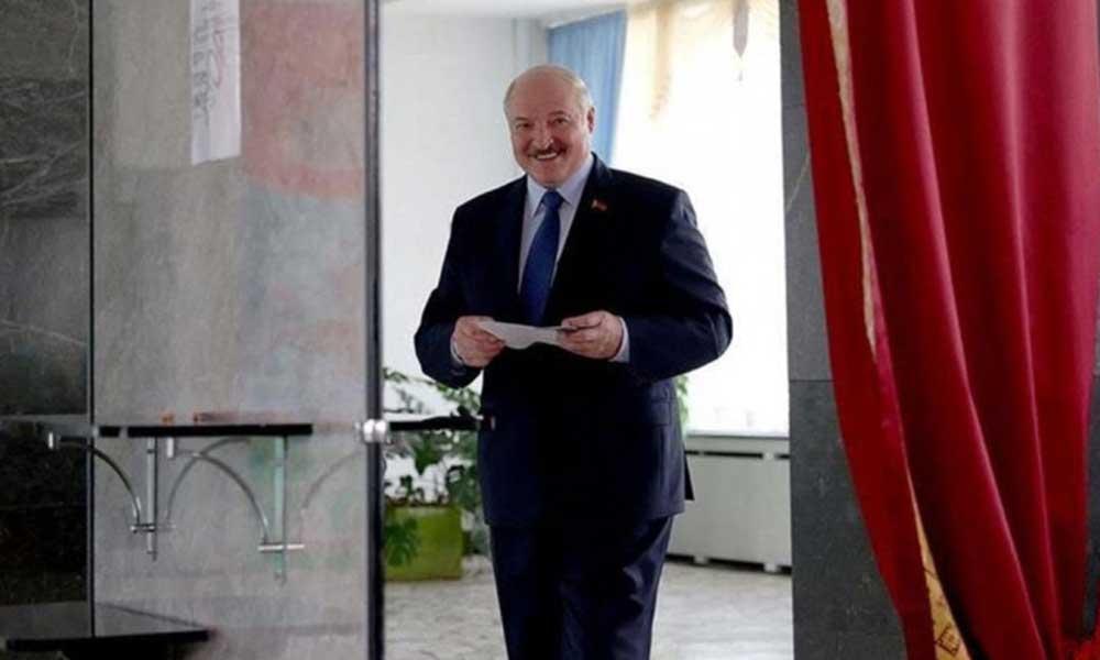 Polonya Dışişleri Bakanlığı: Belarus Cumhurbaşkanı Lukaşenko'nun meşruiyetini tanımıyoruz