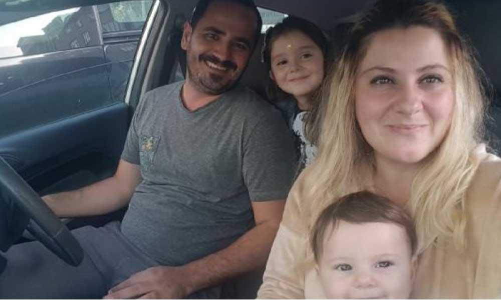 Minik Kumsal balkondan düşerek hayatını kaybetti: Bakıcısı serbest bırakıldı