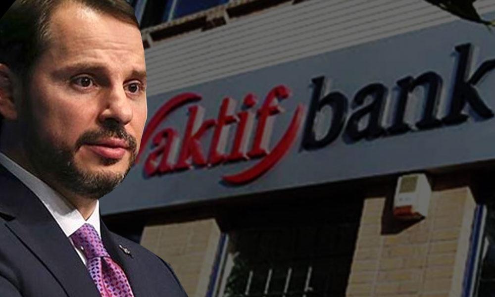 ABD bankalarından Albayrak'a suçlama: Kara para aklama ve İslamcı teröre destek iddiası