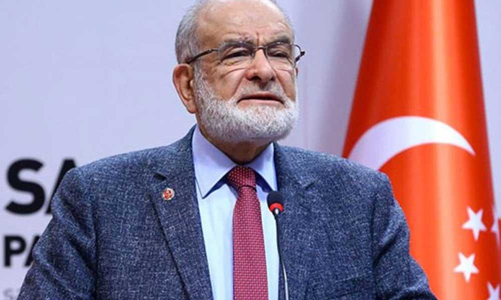 Karamollaoğlu'dan seçim açıklaması: İktidar, OHAL ilan edebilir