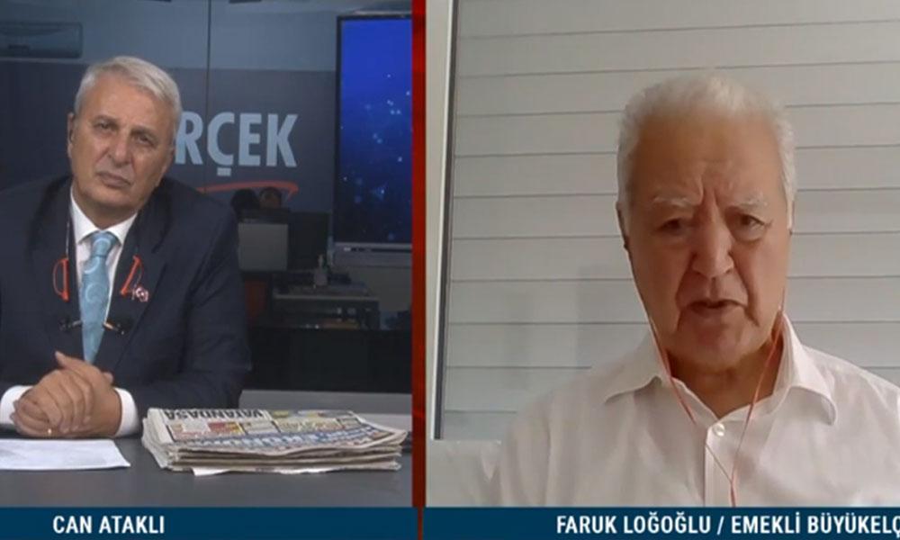 CHP'li Loğoğlu: Türkiye ve Azerbaycan barıştan yana olmalıdır