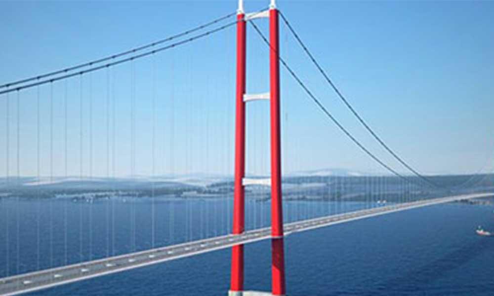 45 bin araç geçiş garantisi verilen köprüye sert tepki: Bir köprü alıp, beş köprü bedeli ödeyeceğiz