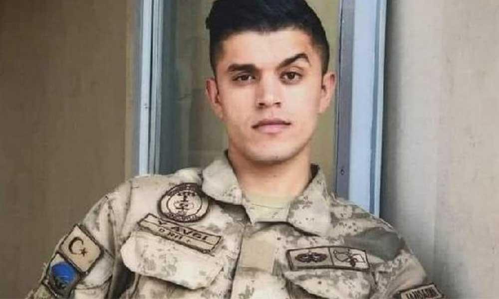 25 yaşındaki uzman çavuş intihar etti