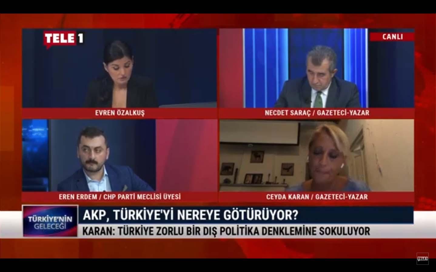 Sudan Laikliğe geri döndü, peki Türkiye?