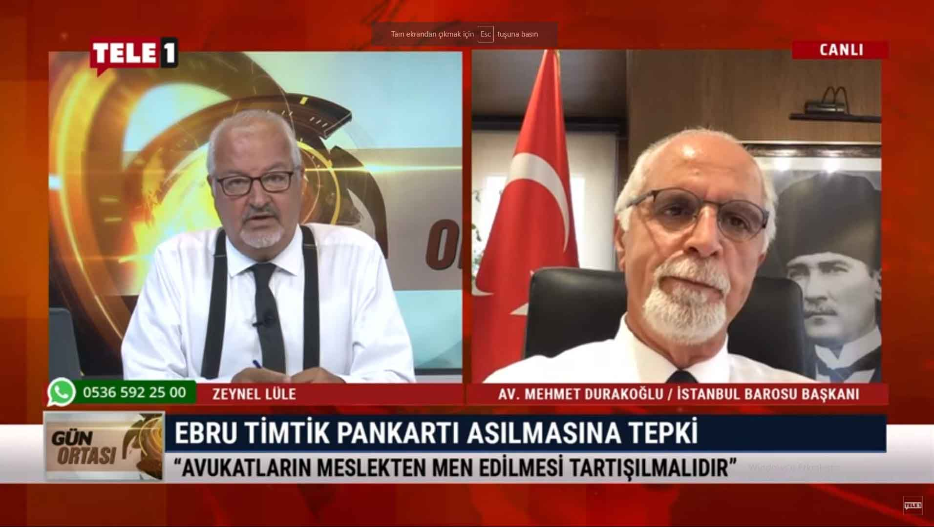 """Türkiye'de 'iktidara muhalif hak savunuculuğu"""" yapmak tehlikede mi?"""