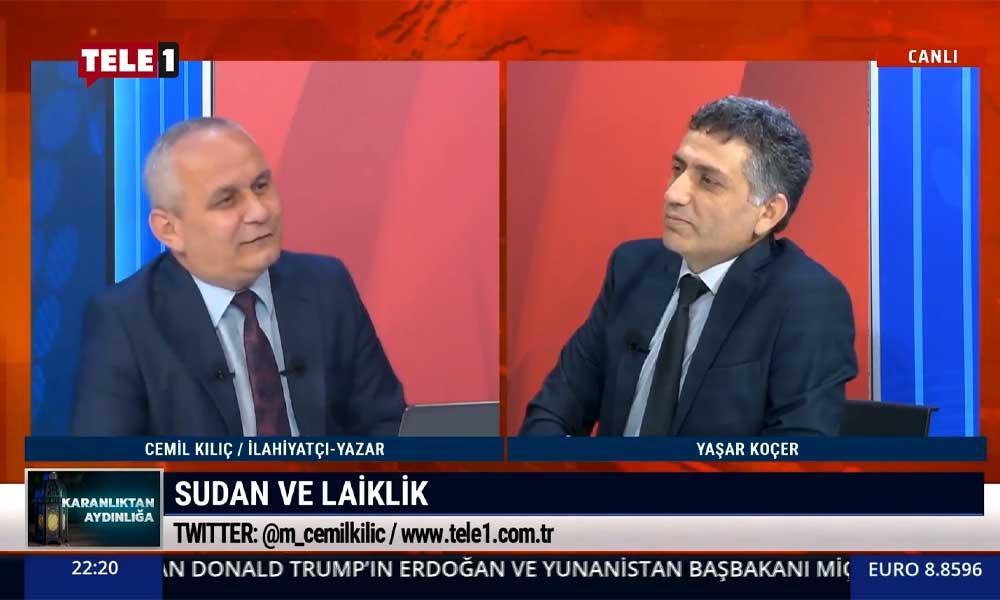 İlahiyatçı Cemil Kılıç: Ümmetçilik emperyalist bir projedir, yerli ve milli değildir