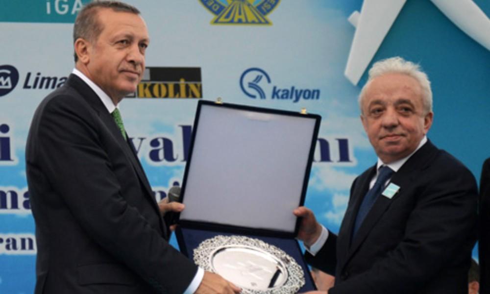 Cengiz Holding Cennet Koyu'nda: Kültürel varlıklar tahrip edildi