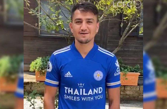 Leicester City'e Cengiz Ünder'den kötü haber