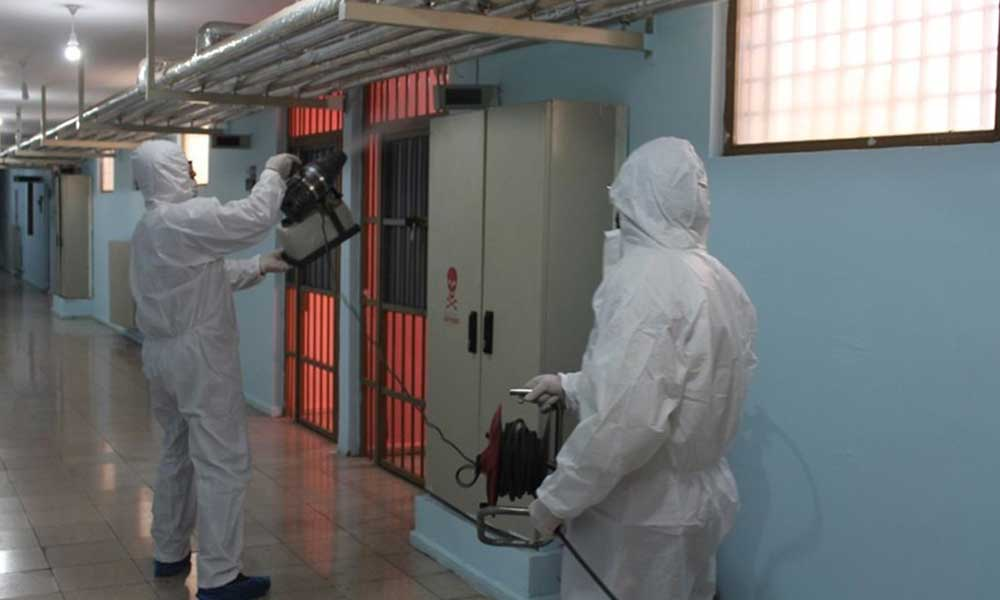Koronavirüs gerekçesiyle izine gönderilmişlerdi! Açık cezaevlerindeki izin süreleri 2 ay daha uzatıldı