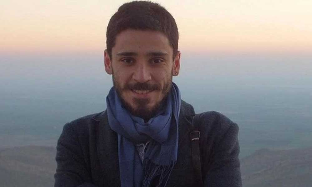 Tez çalışmaları için geldiği İstanbul'da gözaltına alındı! Kanada'dan 'serbest bırakılsın' çağrısı geldi