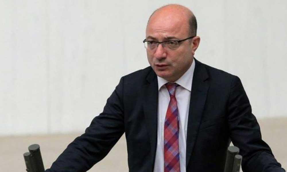 CHP'li Cihaner'den HDP çağrısı: Hayati bir müdahele olacaktır