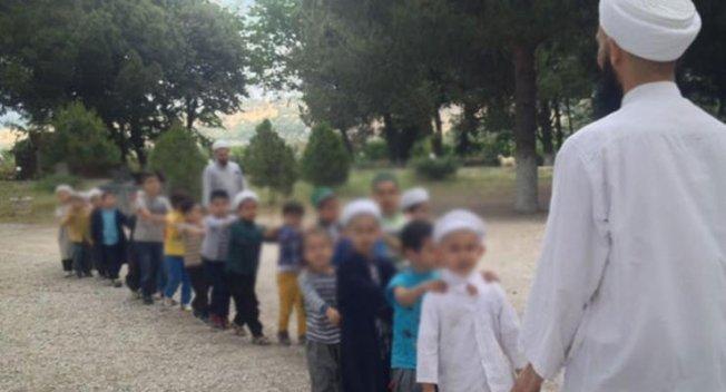 Prof. Balcı: 1 milyon çocuk tarikatların elinde