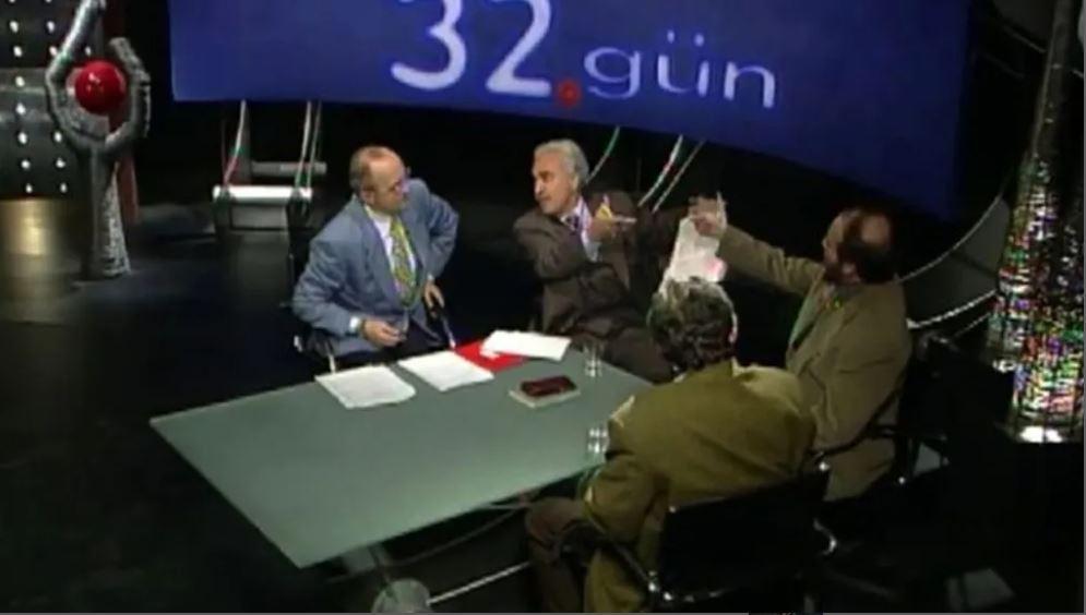 'Efsane kavga' Perinçek'e soruldu: Pişman mısınız?