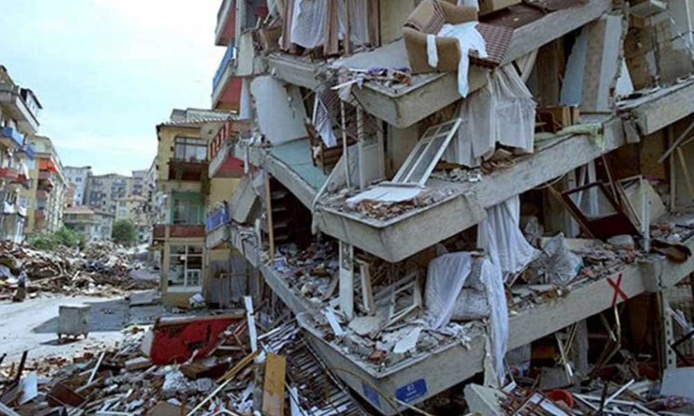 Prof. Dr. Pampal: Büyük İstanbul depremine yaklaşıyoruz